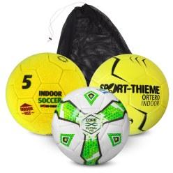 Proefpakket zaalvoetballen