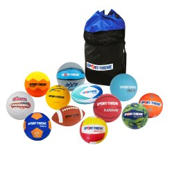 "Sport-Thieme Schoolballen-Set ""Outdoor"""