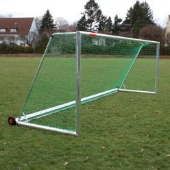"""Sport-Thieme® Grootveld-Voetbaldoel-Set """"Safety"""""""
