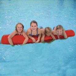Aqua Superfloat 190 cm, rood