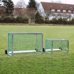"Sport-Thieme Mini-Voetbaldoel ""Safety"""