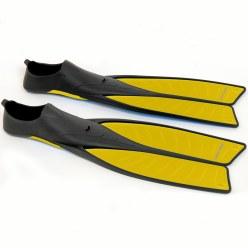 """Sport-Thieme® Zwemvliezen """"G-Power"""" 35-36, L: 50 cm, geel"""