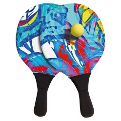 Neopreen Beachbal set
