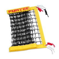 "Funtec® Beachvolleybal-Net ""Pro Beach Plus"""