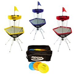 Innova Disc Golf Schoolset