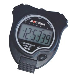 "Sport-Thieme® Stopwatch ""Alpha"""