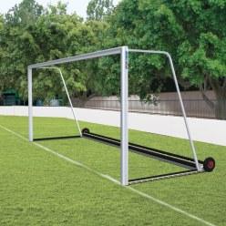 """Sport-Thieme® Grootveld-Voetbaldoel """"Safety"""", volledig gelast met PlayersProtect"""
