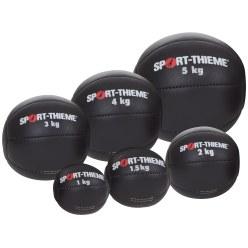 "Sport-Thieme® Medicineballen-Set ""Zwart"""