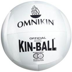 Omnikin® Kin-Ball® Sport Bal Zwart