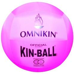 Omnikin® Kin-Ball® Sport Bal Pink