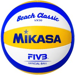 "Mikasa® Beachvolleybal ""Beach Classic VX 30"""