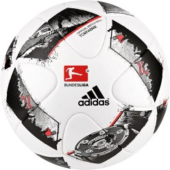 "Adidas® Voetbal ""Torfabrik 2016 OMB"""