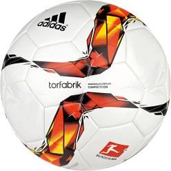 "Adidas® voetbal ""Torfabrik 2015 competition"""