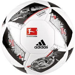 "Adidas® Voetbal ""Torfabrik 2016 Competition"""
