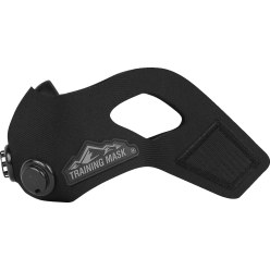 Elevation Mask 2.0 Blackout (speciale uitvoering)