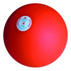 Trial® Stootkogel 3 kg, oranje