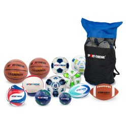 "Sport-Thieme Schoolballen-Set ""Match"""