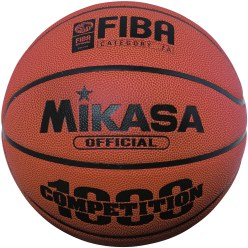 Mikasa Basketbal