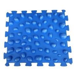 Sport-Thieme® Kiezel-Puzzelmat Blauw