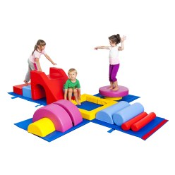 Softplay Gymnastik-Box™ Mini