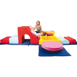 Softplay Gymnastik-Box™
