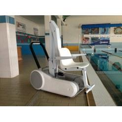 Mobiele zwembadlift R36