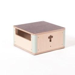 Cube Sports® Bouwsetmodule U3