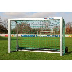 "Sport-Thieme® Mini-voetbaldoel ""Safety"" met PlayersProtect"