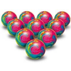 Togu® Bonte Ballen, ste van 10