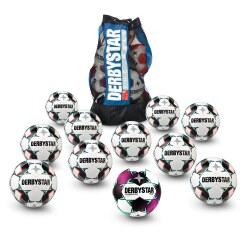 """Derbystar® Voetbal-Set """"Liga"""""""
