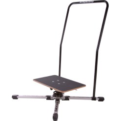 Gyroboard Health & Fitness incl. handgreep