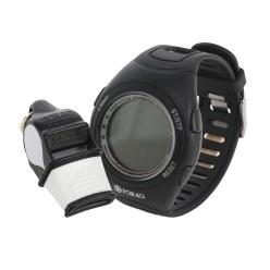 Set FOX 40 Whistle Watch met scheidsrechtersfluit Sonik Blast