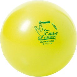 Togu® Colibri Supersoft Gymnastiekbal