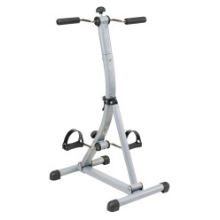 "Tunturi® Arm- en beentrainer ""Dual Bike"""