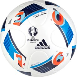 "Adidas® Voetbal ""UEFA EURO 2016 Junior Match Beau Jeu"""