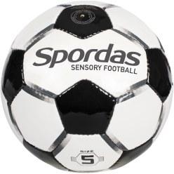 Spordas® Sensor-Voetbal / Slow-Motion Voetbal