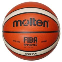 """Molten Basketbal  """"GG6X"""" en """"GG7X"""""""