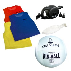 Kin-Ball Beginners-set