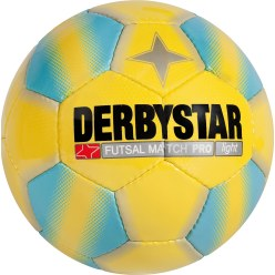 "Derbystar® Futsalbal ""Futsal Match Pro Light"""
