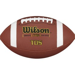 "Wilson® Football ""Traditional Composite"""