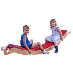Sport-Thieme® Klimwip Comfort