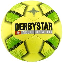 "Derbystar Zaalvoetbal ""Indoor Beta"""