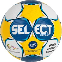 "Select® Handbal ""Ultimate Replica EC Women"""