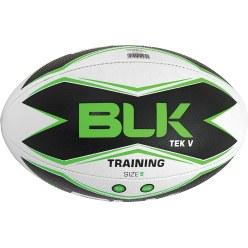 """BLK® Rugbybal """"Tek V"""""""