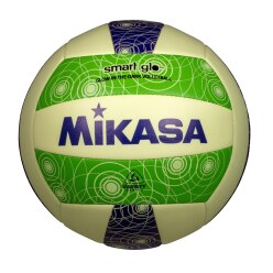 "Mikasa® Beachvolleybal ""VSG Glow in the Dark"""