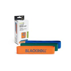 Blackroll® lusbandenset