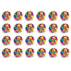 Regenbogenballen
