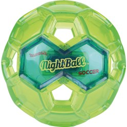 "Tangle® Nightball™ ""Voetbal"" Mini"