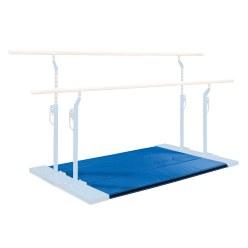 Sport-Thieme® Brugmattenset met drempelbescherming, 3-delig