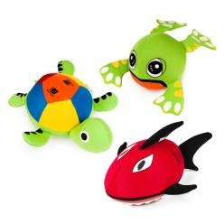 """Sunflex® Speelballen-Set """"Jumping Animals"""""""